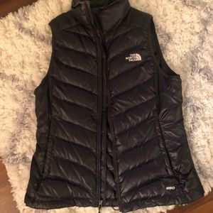 🍂🍂The North Face Vest Size M